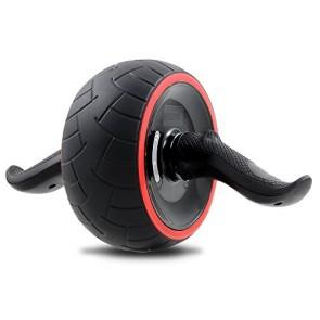 Ролик для пресса с возвратной пружиной ADIPROD E-Spark AB Roller Wheel