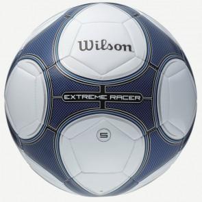 Футбольный мяч Wilson EXTREME RACER BLUE SZ 5 SS14