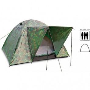 Палатка 3-х местная SY-034 с тентом