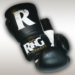 Боксерские перчатки RING™ (на липучке)