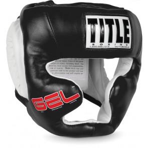 Боксерский шлем TITLE GEL® World