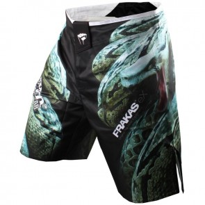 Шорты для MMA PunchTown Frakas eX Crush Shorts