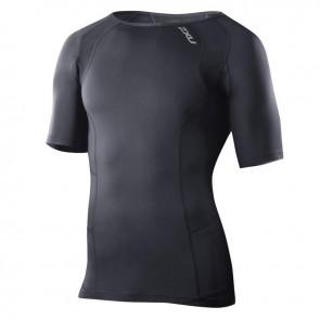 Мужская компрессионная 2XU футболка с коротким рукавом MA2307a