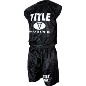 Комплект для сгонки веса TITLE Boxing Pro