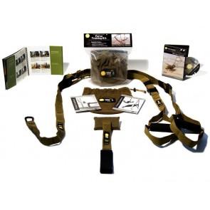 Петли подвесные тренировочные TRX FI-3722-01 FORCE KIT