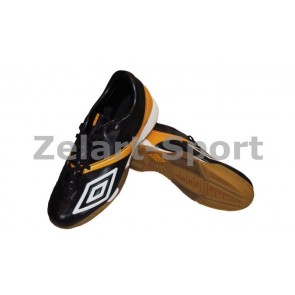 Обувь для зала (бампы) UMBRO 80226UC9S-41 STEALTH II CUP-A IC