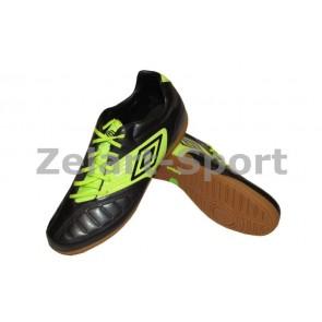 Обувь для зала (бампы) UMBRO 80387UJB2 GEOMETRA CUP-A IC