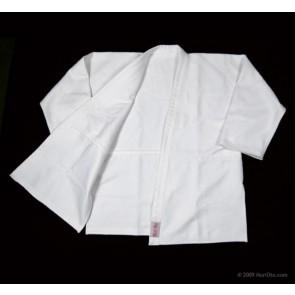 Кимоно для дзюдо Muri Oto плетеное 650 г/м2