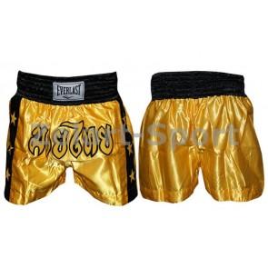 Трусы для тайского бокса ELAST ULI-9005
