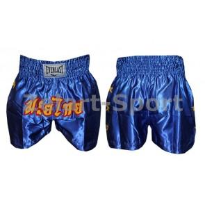 Трусы для тайского бокса ELAST ULI-9006