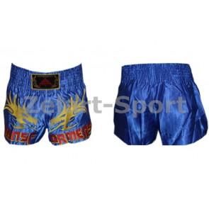 Трусы для тайского бокса CO-3280