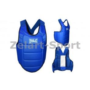 Защита груди детская (жилет) PU ELAST BO-3951-B