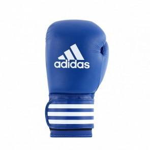"Кожаные боксерские перчатки Adidas  ""ULTIMA"""