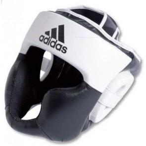 Тренировочный боксерский шлем Adidas RESPONSE