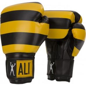 Боксерские перчатки TITLE Muhammad Ali Sting Like A Bee Boxing