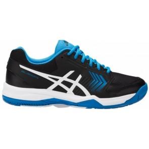 Кроссовки для тенниса ASICS GEL- DEDICATE 5 CLAY E708Y - 9041