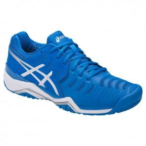 Кроссовки для тенниса ASICS GEL- RESOLUTION 7 E701Y - 4393