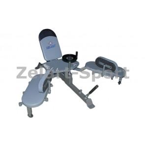 Тренажер для растяжки ног AX3001 LEG STRETCHER