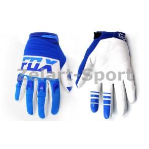 Кроссовые перчатки текстильные FOX BC-4827-4