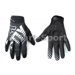 Кроссовые перчатки текстильные FOX BC-4828-3