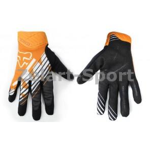Кроссовые перчатки текстильные FOX BC-4828-4