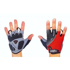 Велоперчатки текстильные SCOYCO BG12