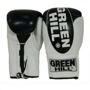 "Боксерские перчатки Green Hill ""BRIDG"""