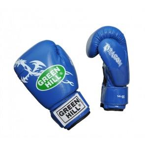 """Боксерские перчатки """"DRAGON"""""""