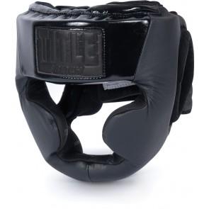Боксерский шлем TITLE BLACK FULL COVERAGE