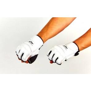 Накладки (перчатки) для тхэквондо WTF  BO-2016-W