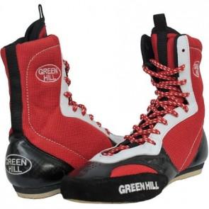 Боксерки BS-0001 Green Hill