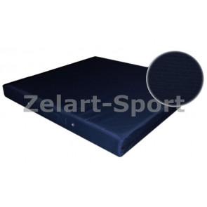 Мат спортивный Тент 1.4х1м х8см UR C-3542 ZEL