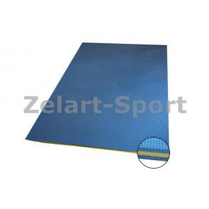 Мат для фитнеса Пенополиэтилен 25мм UR C-3778