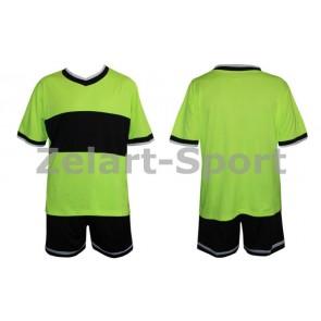 Форма футбольная без номера CO-1503