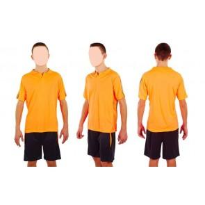 Футбольная форма без номера подростковая CO-4807