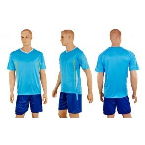Форма футбольная без номера CO-5401-BL