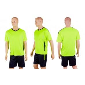 Форма футбольная без номера CO-5401-LG