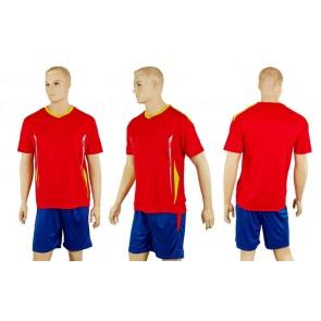 Форма футбольная без номера CO-5401-R
