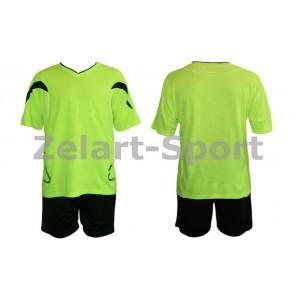 Форма футбольная без номера CO-5402