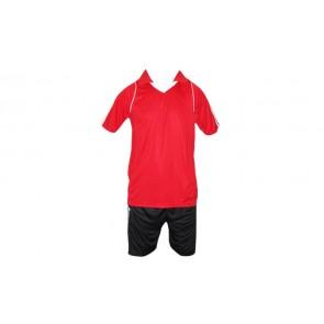 Футбольная форма без номера CO-1403-R