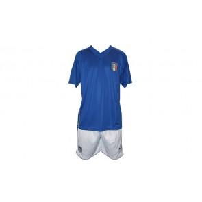 Футбольная форма с номером CO-2006-ITAL ITALIA