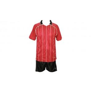 Футбольная форма без номера ZA CO-2555-R