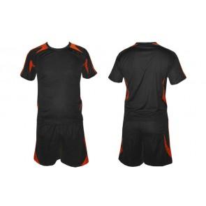Форма футбольная без номера CO-3021-BK
