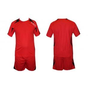 Футбольная форма без номера CO-3021-R