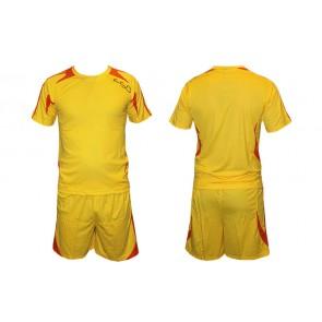Футбольная форма без номера CO-3021-Y