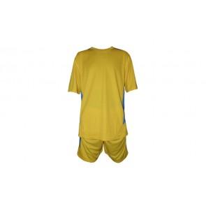 Футбольная форма без номера CO-3122-Y