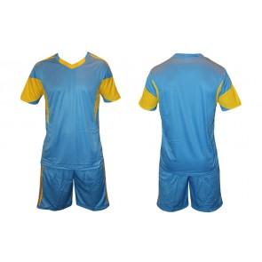 Футбольная форма без номера CO-3437-LB