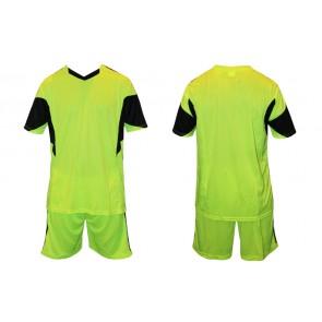 Футбольная форма без номера CO-3437-LG