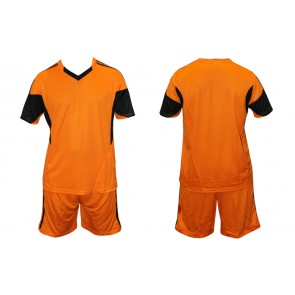 Футбольная форма без номера CO-3437-OR