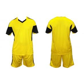 Футбольная форма без номера CO-3437-Y